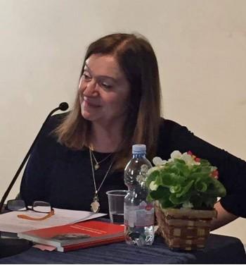 Carla Villagrossi