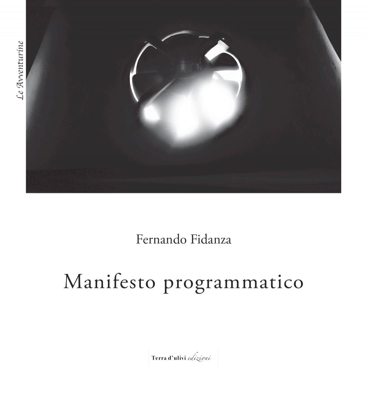 Manifesto programmatico