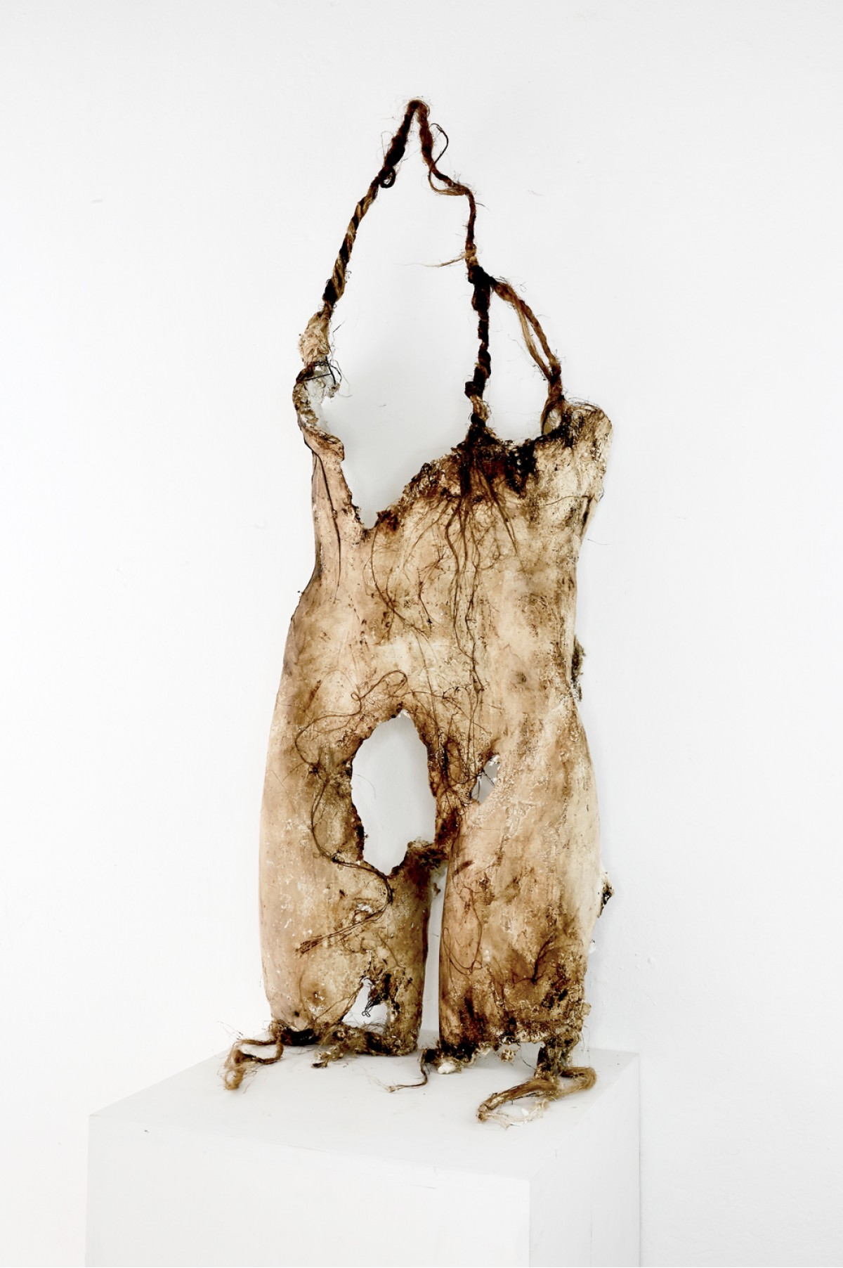 Lungo i margini del corpo. Tiziana Cera Rosco tra arte e poesia