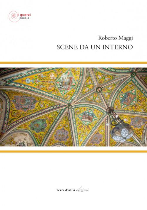 """Roberto Maggi legge da """"Scene da un interno"""""""