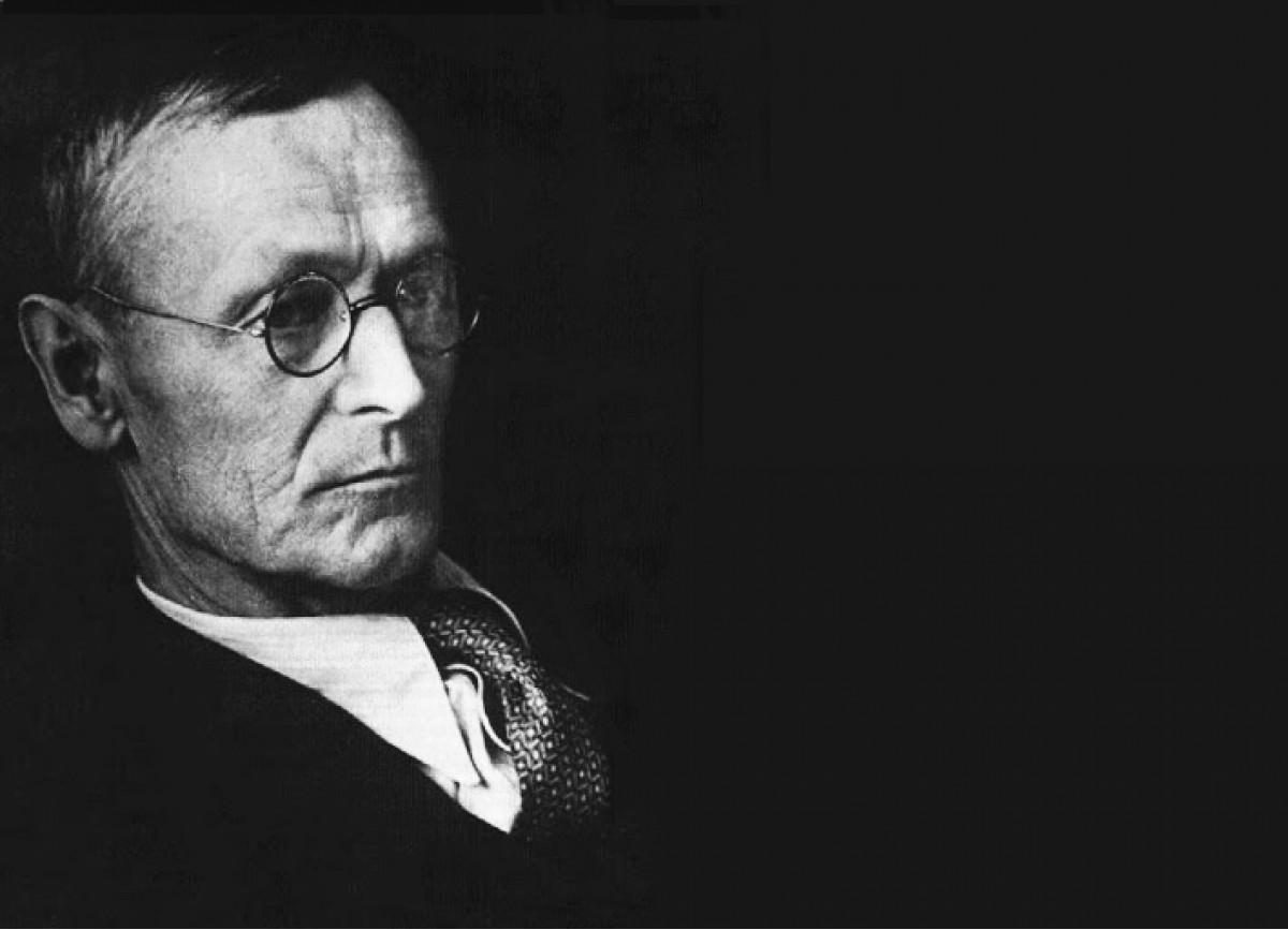 Le magie di Hermann Hesse. Storie e miti  - Prima parte