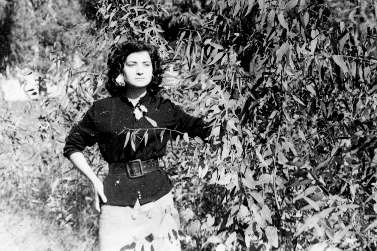 Ofelia Giudicissi