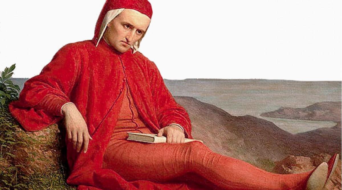 """Le pillole di Lorena """"Dante Alighieri e la battaglia di Campaldino"""""""